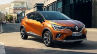 Дебют за новия Renault Captur