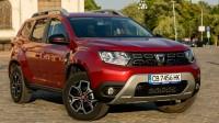 Dacia Duster мина на 3 цилиндъра и на газ
