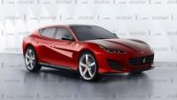 Кросоувърът на Ferrari ще е по-бърз от Lamborghini Urus