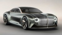 Bentley не приема компромиси с електромобилите