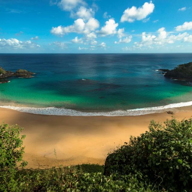 Кои са най-хубавите плажове на света
