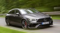 Mercedes разкри най-горещото си комби