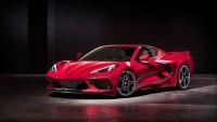 Chevrolet разкри новия Corvette