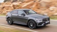Mercedes разкри фейслифта на GLC 43 и GLC 43 Coupe