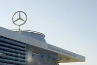 Daimler AG загуби $1,3 млрд. заради въздушините възглавници