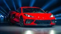 Chevrolet Corvette е разпродаден за 2020 година