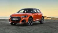 Audi A1 Citycarver дебютира като мини кросоувър