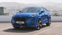 Ford прави спортна версия на малкия Puma