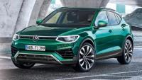 Новият VW Tiguan ще e много по-различен
