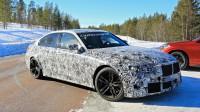 Какво знаем за новото BMW M3