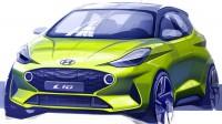 Пръв поглед към бъдещия най-малък Hyundai