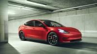 Това е най-стилният Model 3 на Tesla