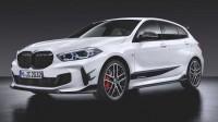 BMW работи по хибриден хот хеч с 400 к.с.?