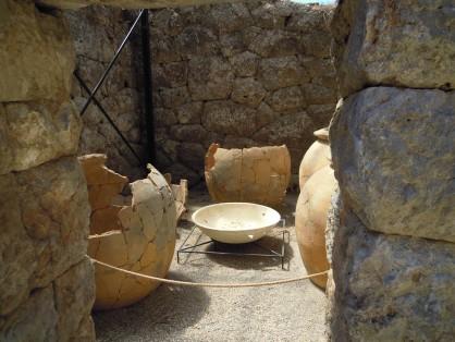 Светилището Некромандио на Ахерон