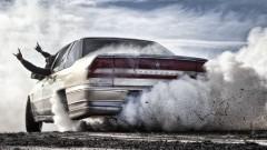 Най-голямото въртене на гуми в света<br /> 1 снимки