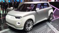 FIAT Panda ще получи електрическа версия през 2023 г.
