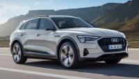 Audi e-tron прeмина през 10 държави за 24 часа