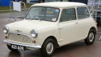 Иконичното Mini стана на 60 г.