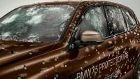 Представиха бронираният BMW X5 Protection VR6