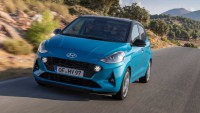 Hyundai представи градския си боец i10