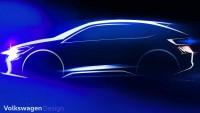 Идва купеобразен Volkswagen T-Sport