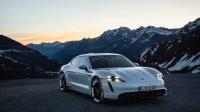 Колко ще струва електрическото Porsche Taycan у нас