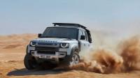 Land Rover обмисля още версии на Defender