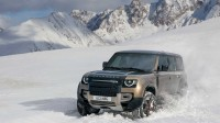 Официален дебют за новия Land Rover Defender