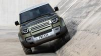 Добър всъдеход ли е новият Land Rover Defender (видео)