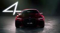 BMW показа какво да очакваме от новата 4-та Серия
