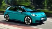 Volkswagen обяви цените на ID.3