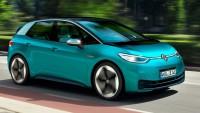 Volkswagen ID.3 е един от най-сигурните електромобили