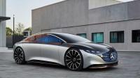 Mercedes с нов еталон при автомобилите