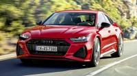 Дебютира най-мощното в историята Audi RS7