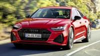Audi RS7 Sportback вдигна 363,63 км/ч на магистрала