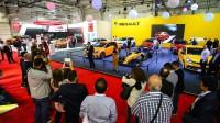 Водещи автомобилни марки се срещат в София