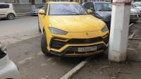 Най-много луксозни коли в света се продават в... Украйна