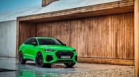 Audi представи новите си спортни кросоувъри