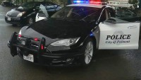 Стават ли електромобилите за патрулки