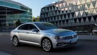 Skoda ще прави новия Volkswagen Passat