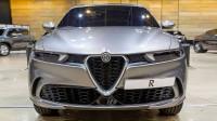 Новото SUV на Alfa Romeo ще се забави с 3 месеца