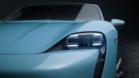 Porsche не се страхува от Tesla