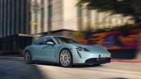Porsche Taycan бие вътрешната конкуренция с ДВГ