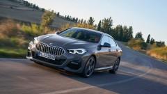 Официален дебют за BMW 2 Series Gran Coupe<br /> 21 снимки