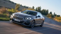 Официален дебют за BMW 2 Series Gran Coupe