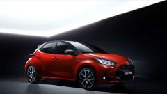 """Toyota Yaris е """"Кола на годината в Европа"""" за 2021 г.<br /> 1 снимки"""