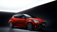 """Toyota Yaris е """"Кола на годината в Европа"""" за 2021 г."""