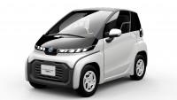 Toyota пуска 250-сантиметров електромобил