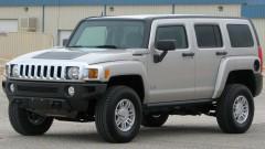 General Motors ще пуска електрически Hummer<br /> 1 снимки