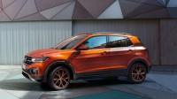 Нови кросоувъри от VW през 2020 г.